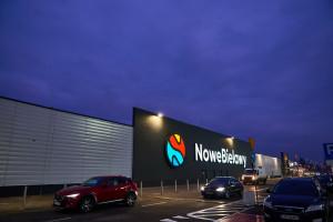 Centrum Nowe Bielawy z certyfikatem BREEAM