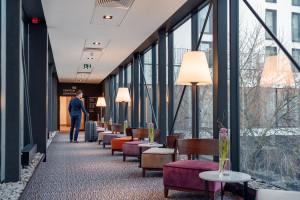 Nowy hotel B&B w Rzeszowie. Zaglądamy do wnętrz!