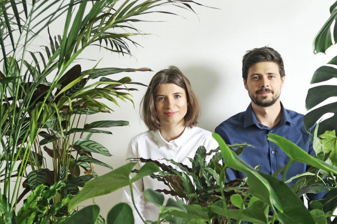 4 Design Days: o projektowaniu dla... roślin