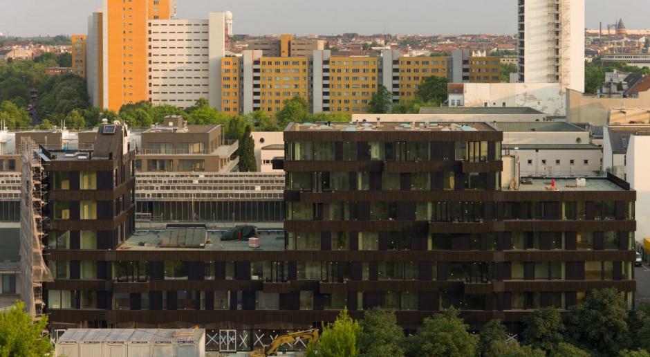 Deadline Architekten: praca architekta nie różni się od bycia aktywistą