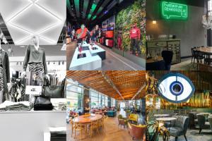 Która przestrzeń handlowo-usługowa jest najlepsza? Zobacz nominacje Property Design Awards
