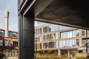 Te budynki biurowe walczą o Property Design Awards 2020