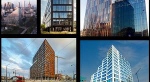 Najlepsza bryła biurowa w Polsce?