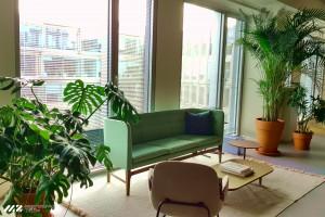 4 Design Days: Katarzyna Jóźwiak o zieleni w przestrzeniach komercyjnych