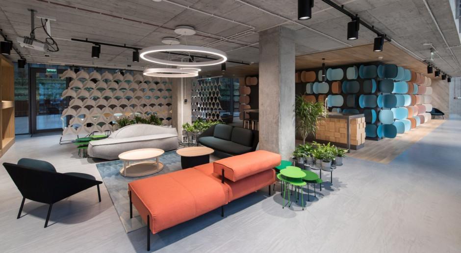 Zaglądamy do wnętrz nowo otwartego designerskiego showroomu. Za projektem stoi mode:lina