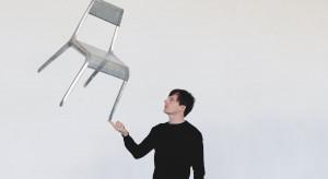 Oskar Zięta - artysta bardzo techniczny