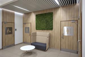 Property Design Awards 2020: zobacz piątkę nominowanych wnętrz centrów handlowych!