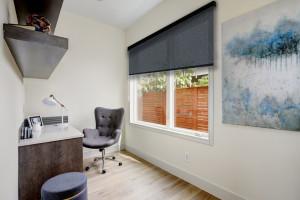Właściwy dobór dekoracji okiennych w biurze, czyli jaki?
