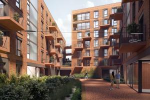 Klimatyczna inwestycja na Starej Pradze spod kreski TZA Architekci