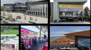 Handlowe bryły warte nagrody. Która z nich zgarnie Property Design Award 2020?