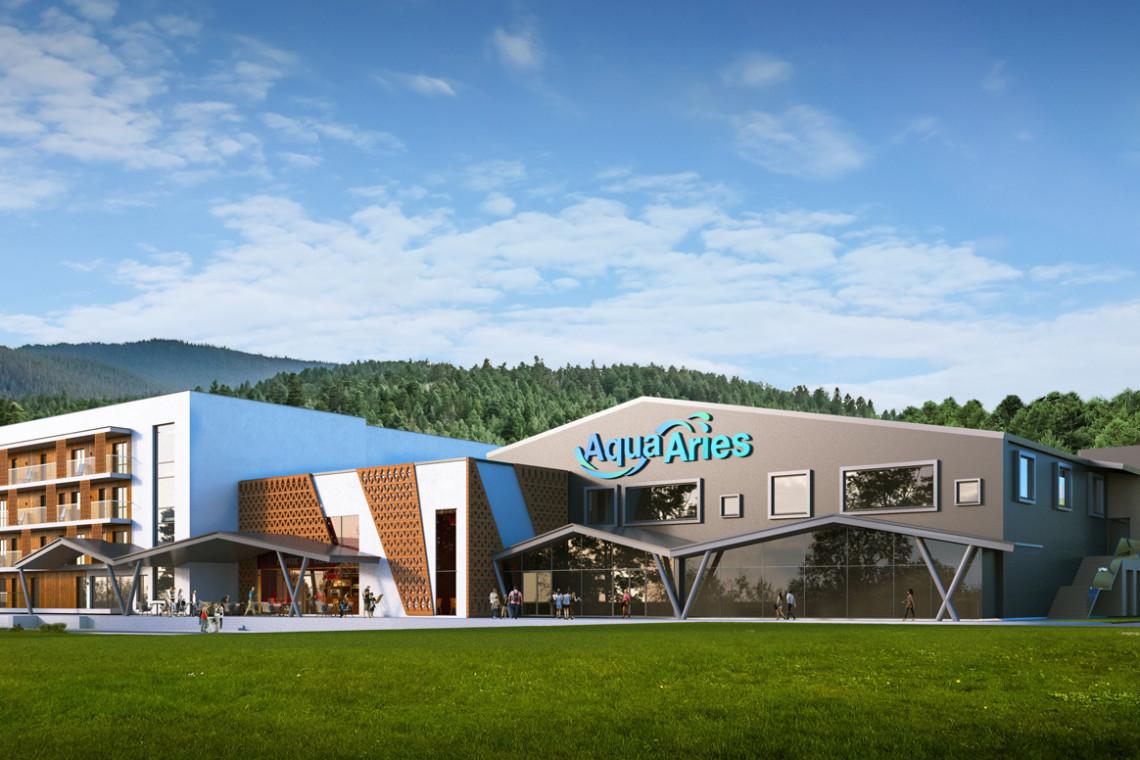 W Szczyrku powstanie nowy hotel