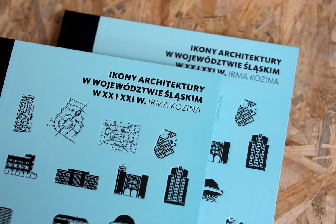 Ikony architektury województwa śląskiego: wyjątkowe spotkanie autorskie w trakcie 4 Design Days