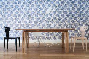 4 Design Days: Magdalena Hubka o projektowaniu drewnianych mebli z duszą