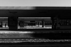 Nowy dworzec PKP w Oświęcimiu będzie otwarty na wiosnę. Elewację ozdobi mozaika