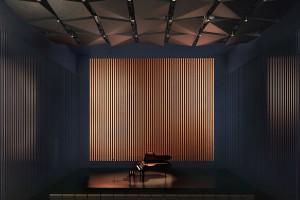 Pracownia plus3-architekci zwycięzcą konkursu na projekt budynku sali koncertowej w Płocku