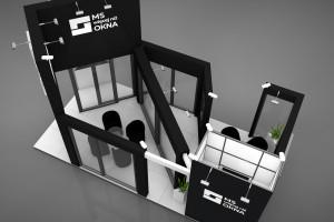 4 Design Days: zobacz projekt stoiska polskiej marki