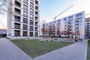 Browary Warszawskie spod kreski JEMS Architekci - mamy finał pierwszego etapu inwestycji