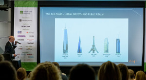 Wieżowce przestają być twierdzami ze szkła i betonu. Są bardziej przyjazne i otwarte na otoczenie