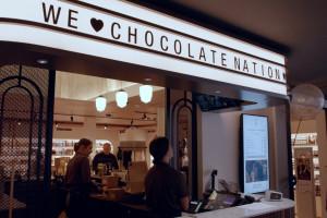 Muzeum czekolady naszpikowane nowoczesnymi technologiami