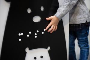 Dotknąć designu, czyli meble wspomagające rozwój dziecka