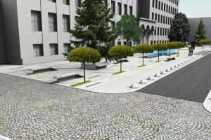 Nowa przestrzeń zmieni oblicze Uniwersytetu Morskiego w Gdyni