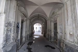 Kamienica Izaaka Rothberga w rejestrze zabytków