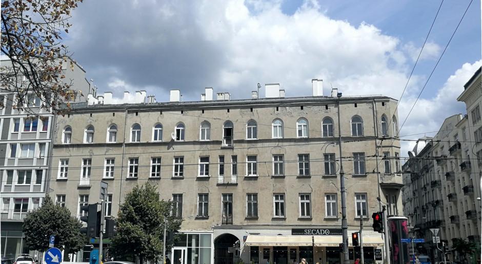 Kolejna warszawska kamienica w rejestrze zabytków