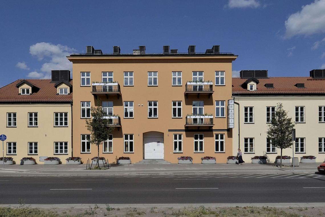 Warszawska Praga upamiętni 372. rocznicę nadania praw miejskich