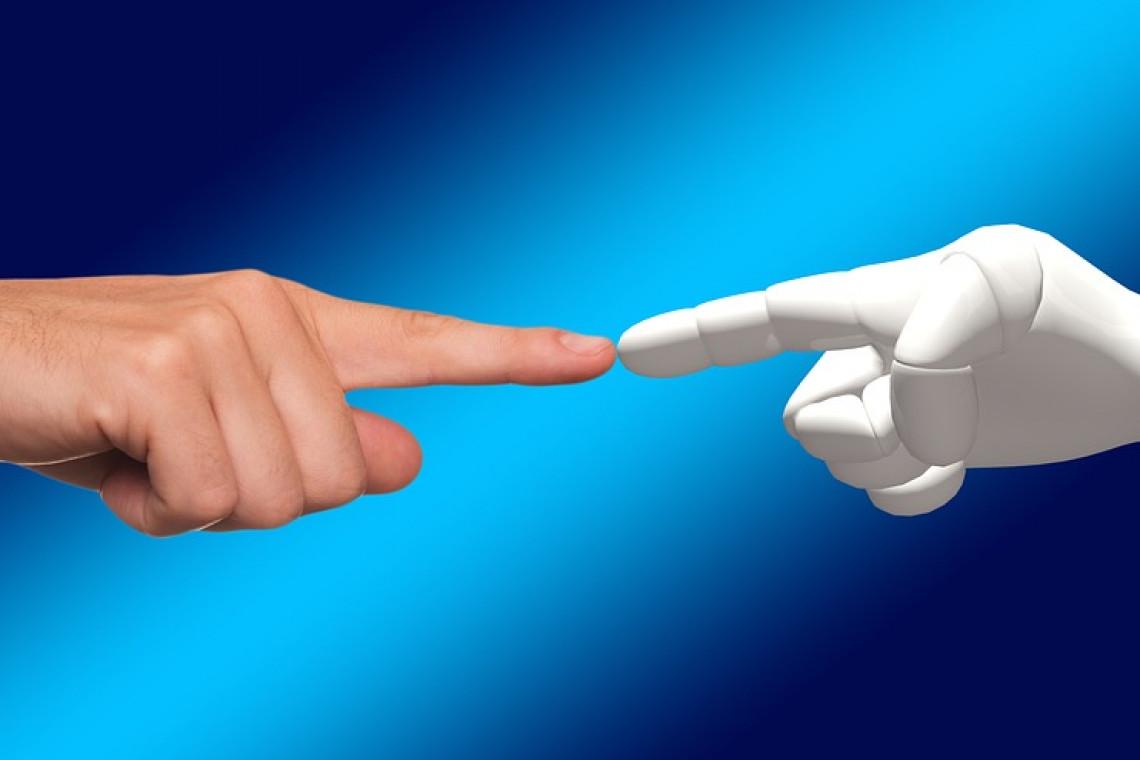 Robot powie indyjskim dzieciom, jak myć ręce