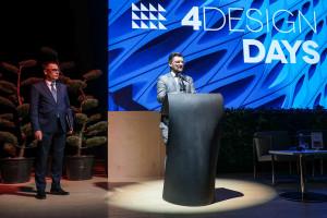 Trwa 4 Design Days 2020 - największe w tej części Europy święto architektury, designu i nieruchomości!