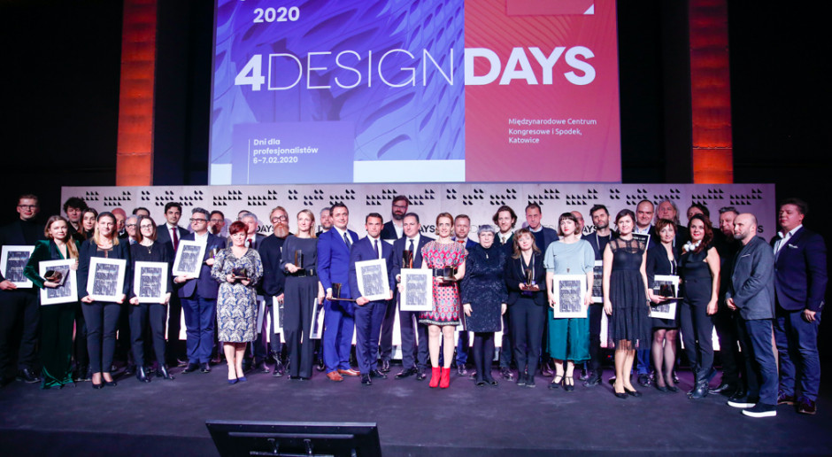 Best of the best! To do nich trafiły statuetki Property Design Awards 2020!