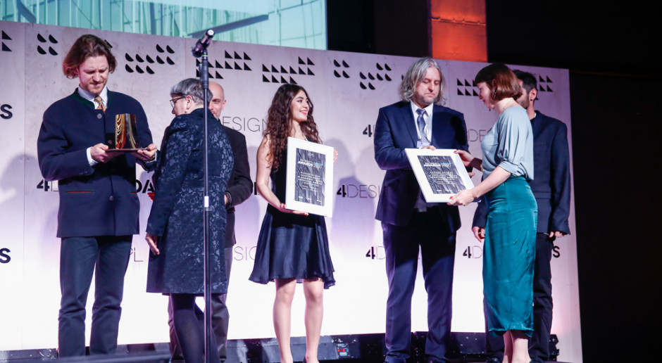 Muzeum Książąt Czartoryskich w Krakowie ze statuetką Property Design Awards 2020