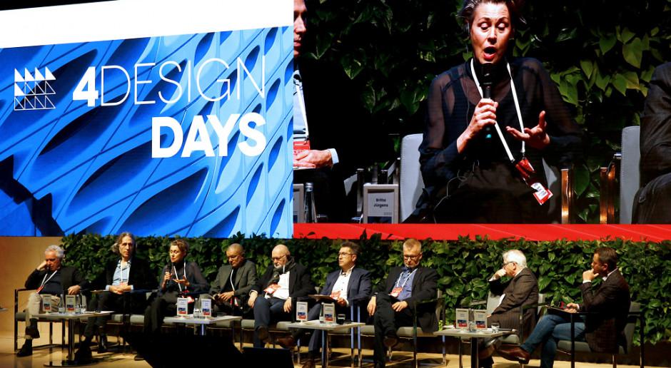 4 Design Days: Budynki muszą być otwarte na przyszłość