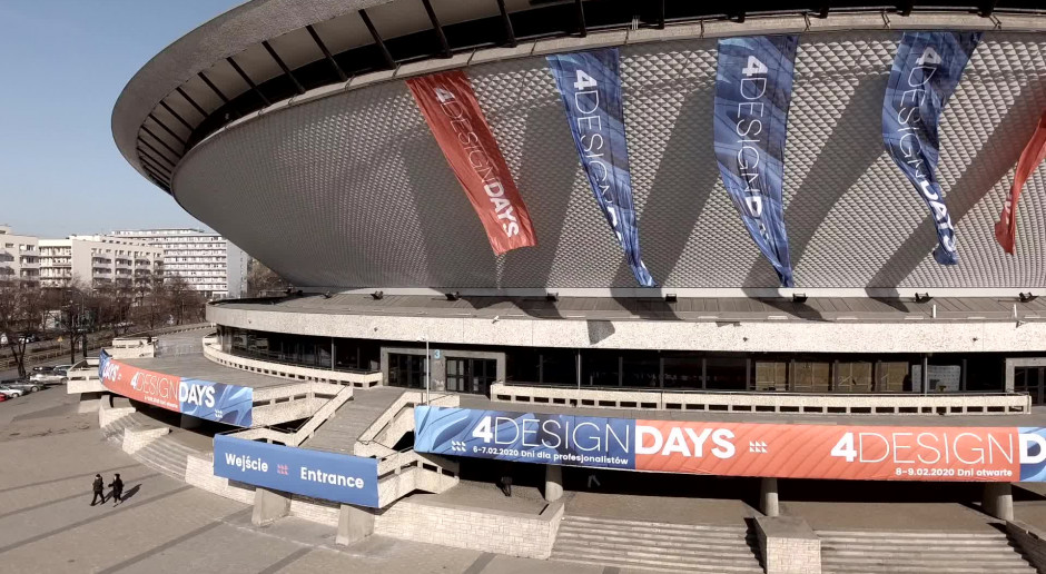 Dni otwarte 4 Design Days 2020 już za nami. Zobacz, co się działo!