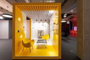 Showroom polskiej marki doceniony w międzynarodowym konkursie