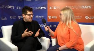 Zrównoważone osiedla trzeba projektować holistycznie - Mateusz Mastalski na 4 Design Days