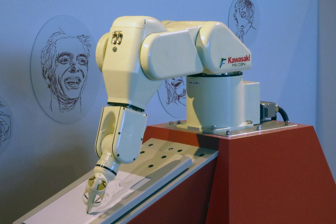 Nowy krok w rozwoju robotyki w Danii. W planach budowa centrum dla robotów współpracujących
