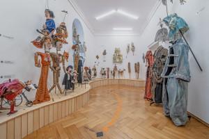 Poznański teatr Animacji w nowej odsłonie. Wnętrza zyskały nowy blask