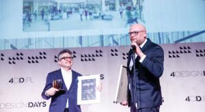 Wnętrza galerii Poznań Plaza nagrodzone w konkursie Property Design Awards 2020