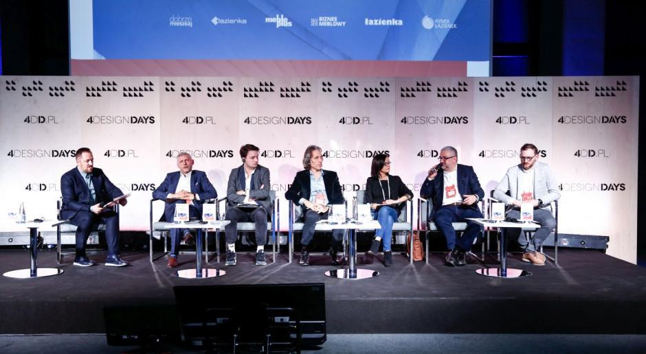 4 Design Days 2020: Recykling uratuje budownictwo