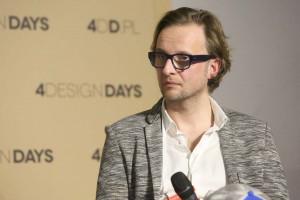 4 Design Days 2020: Czy miasta powinny oddać ulice artystom? Czy biurowce to dobre miejsce na eksponowanie sztuki?