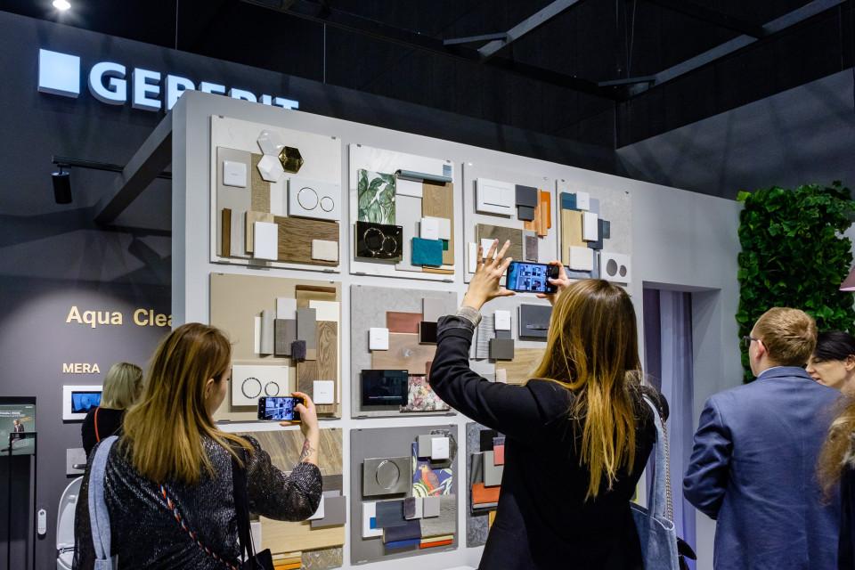 4 Design Days: spotkania z ekspertami na stoisku pełnym inspiracji