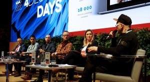 4 Design Days 2020: Na jakie surowce postawić, by zmniejszyć ślad węglowy?