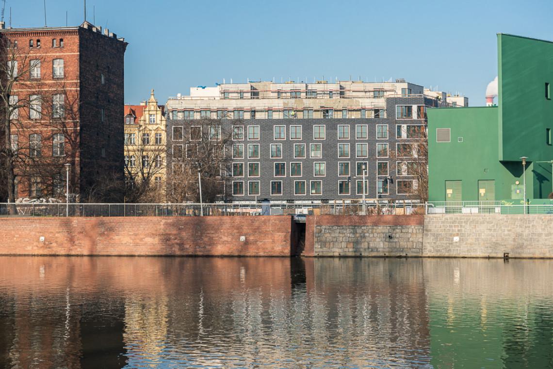 Wrocławskie Nadodrze z wyjątkową inwestycją spod kreski Maćków Pracownia Projektowa