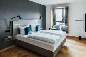 Tutaj ton wyznacza muzyka. Kolejny hotel Vienna House świętuje otwarcie
