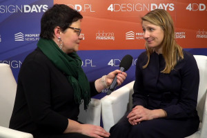 Magdalena Borowiec: Wszyscy musimy być na zrównoważonej ścieżce