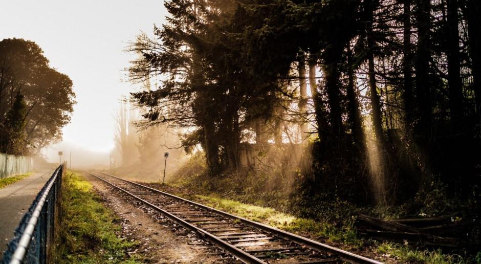 Nowy przystanek i przebudowane perony na linii Szczytno–Ełk