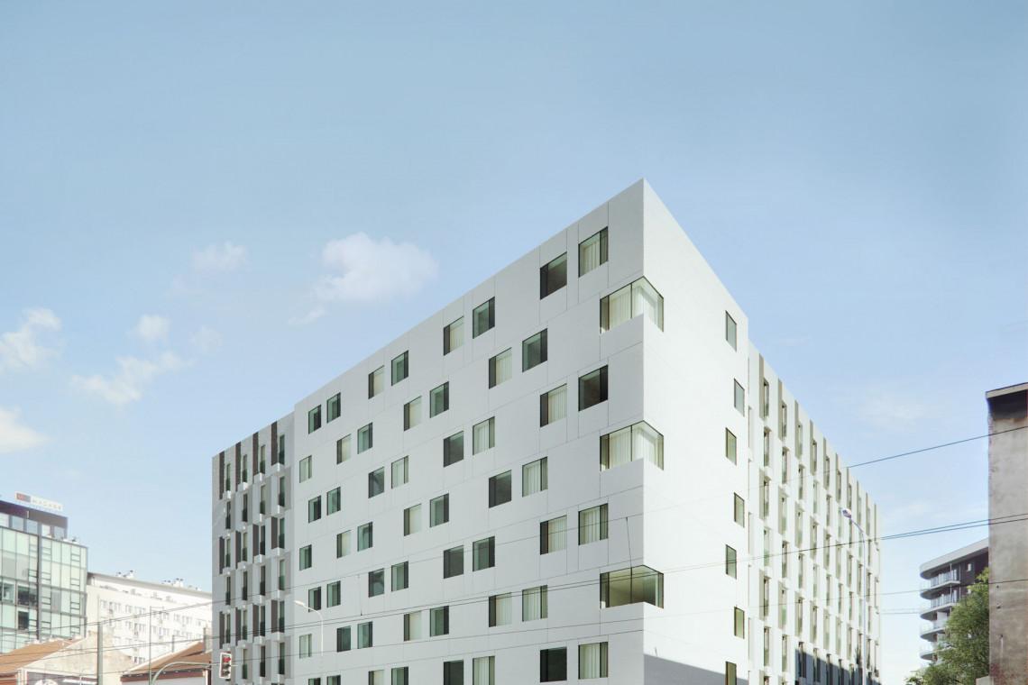 W Krakowie powstaje nowy hotel ibis Styles. Inwestor zapowiada ciekawą architekturę wnętrz