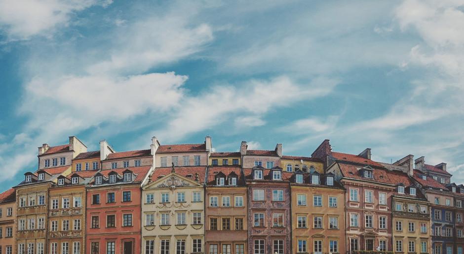 Najlepsze miasto świata, czyli o odbudowie Warszawy