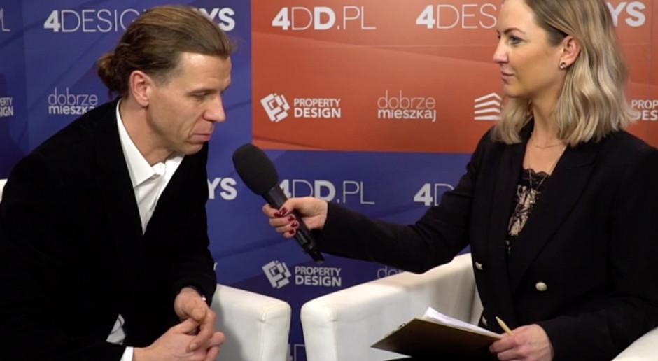 Marcin Citko z JEMS Architekci: Generation Park wyznacza trendy w budowaniu ekologicznym